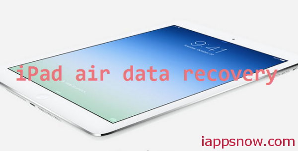 how to get music from computer to ipad air