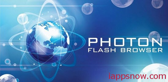 Photon Flash Player