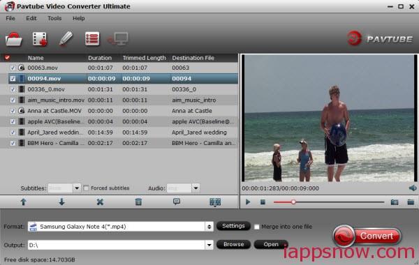 pavtube video converter ultimate new version