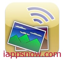 wifi photo transfer app