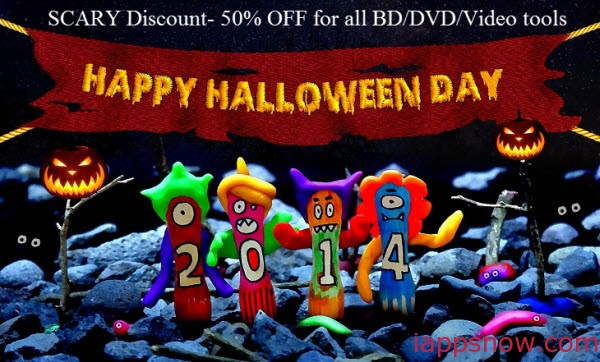 Last 5 days Halloween Special