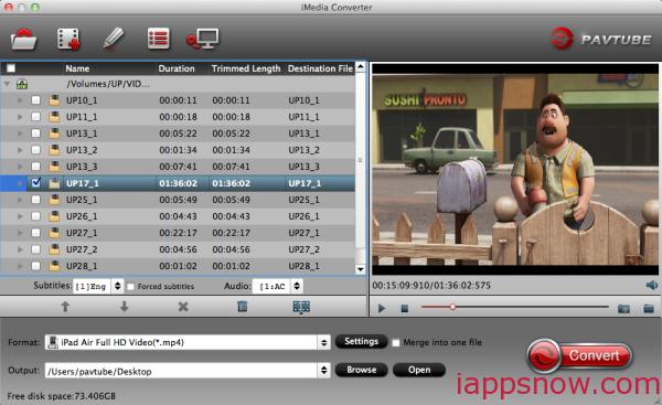 YouTube Video to iPad(2) Converter