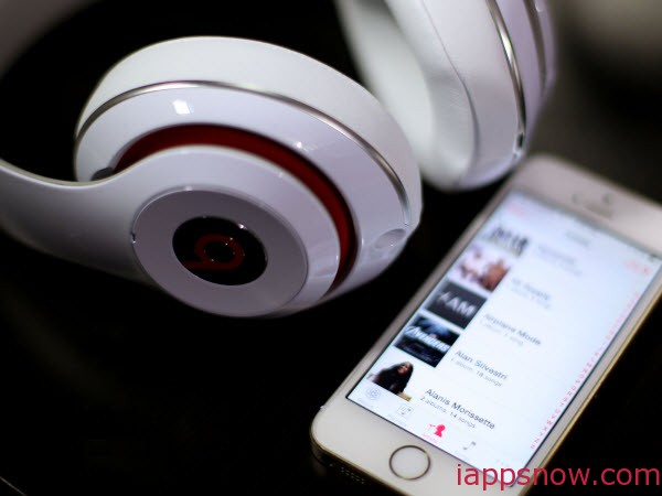 Beats acquisition and IBM partnership