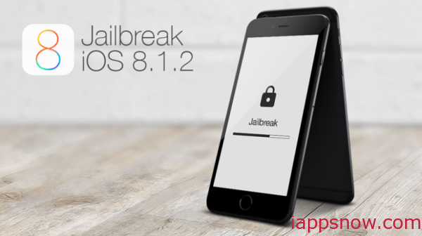 Jailbreak iOS 8 on iPhone/iPad