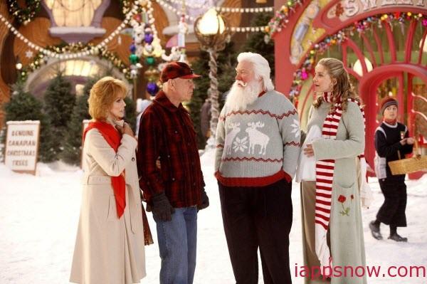 The Santa Clause 3