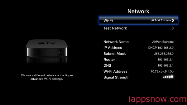 Fix Apple TV WiFi Problems