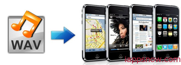 Sync WMA to All iPhone models