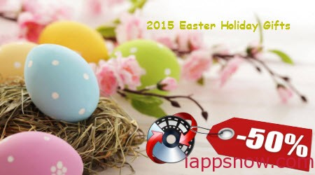 2015 Easter Holiday Gifts