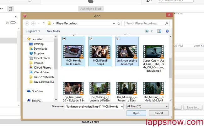 how to delete itunes from laptop