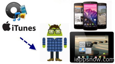 movies on android tablet