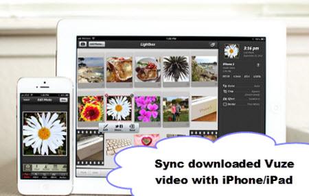 Vuze alternatives for iphone alternativeto. Net.