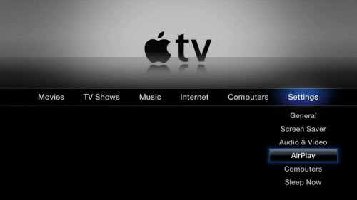 How to Set up ExpressVPN on Apple TV with Airplay?